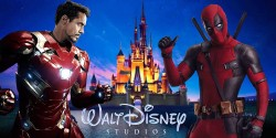 Disney Now Owns 27 Percent of the Film Industry