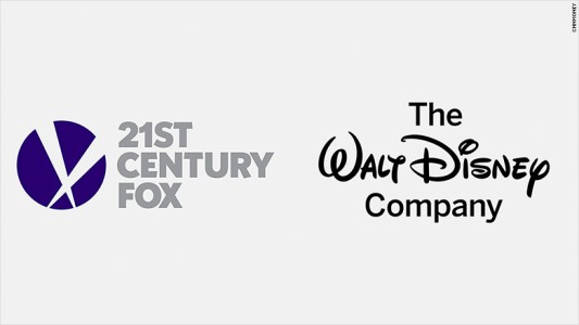 fox walt disney company
