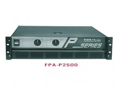 FPA-P2500