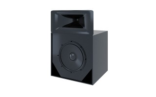 Two-way Cinema Loudspeaker Sysem - CP-F1